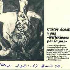 1987-Obra Conmemorativa del 50 Aniversario de la Guerra Civil Española